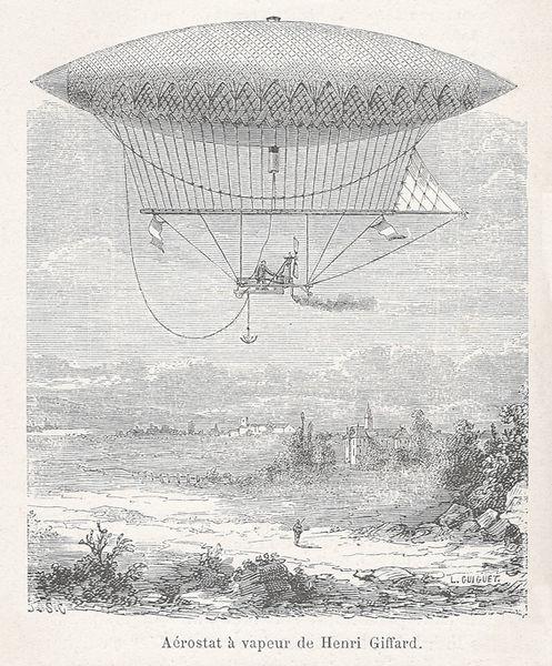 ballon_dirigeable