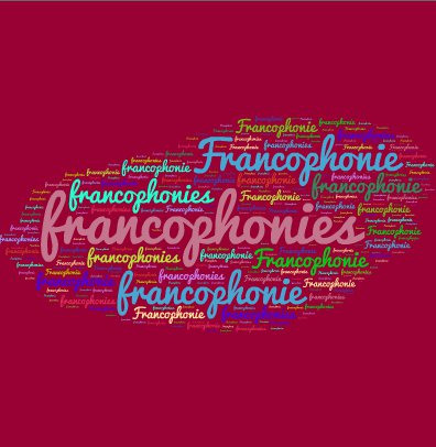 francophonies