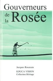 Jacques Roumain, «Gouverneurs de la rosée» – B1, B2, C1