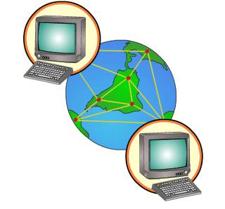 Projets de classe en télécollaboration