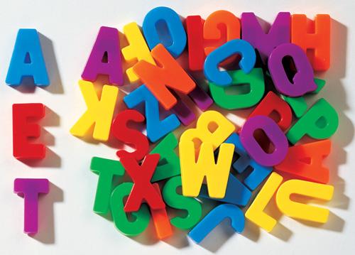 Acrostiche – A2, B1, B2