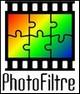 Traiter une image à l'aide de PhotoFiltre