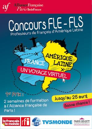 Fiche pédagogique France-Amérique Latine : un voyage virtuel