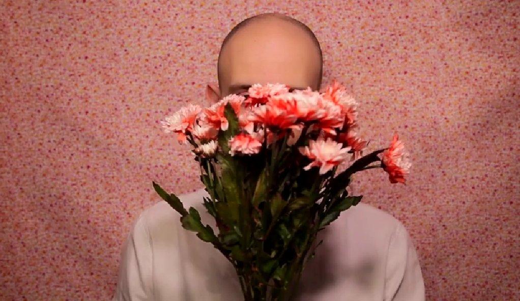Les fleurs ont un langage