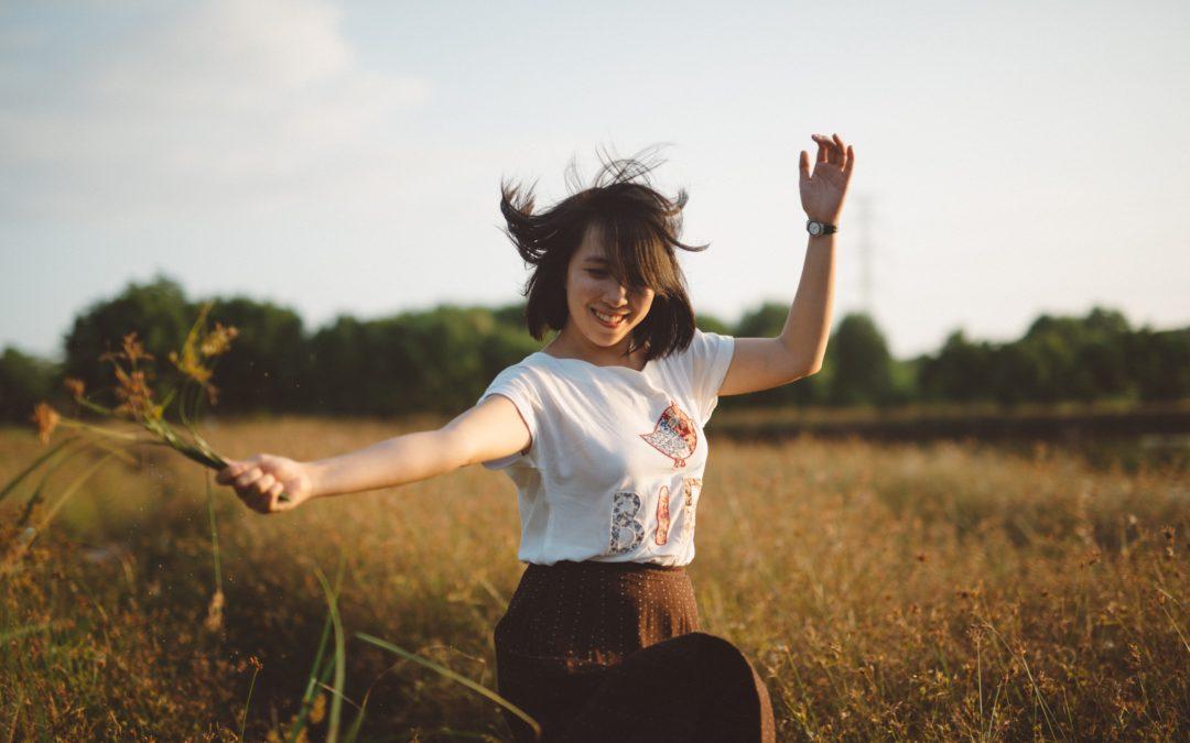 Le bonheur est-il à portée de main ?
