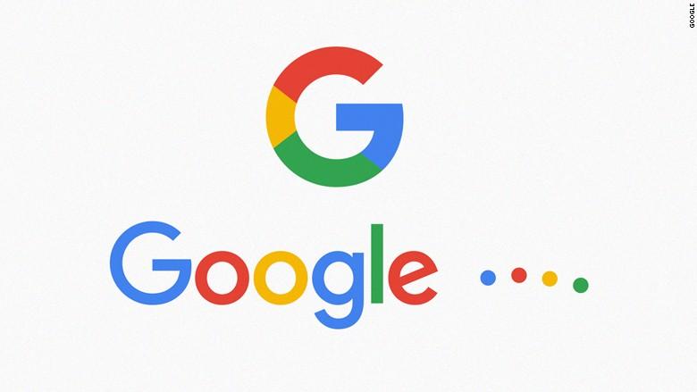 Google, le géant du Web