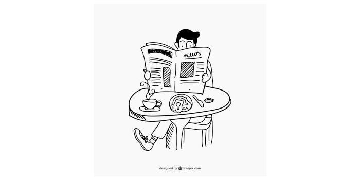Ressource pédagogique : la liberté de la presse