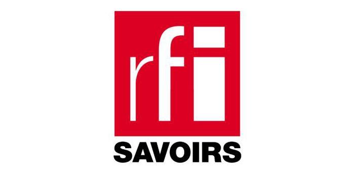 RFI SAVOIRS, les clés pour comprendre le monde en français