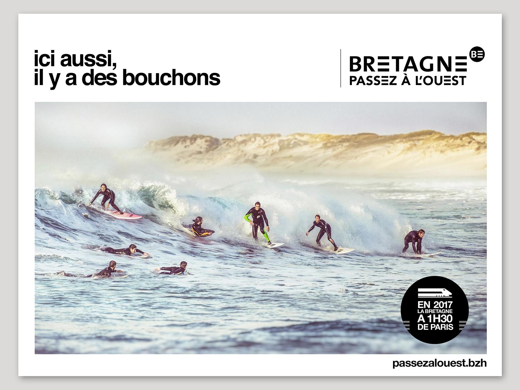 Bretagne, passez à l'ouest ! (B2)