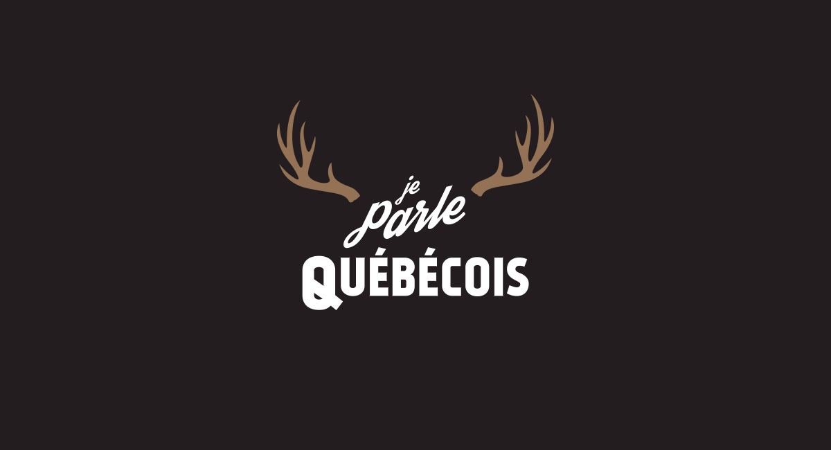 Je parle québécois.com
