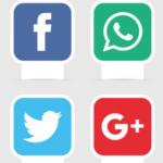 L'impact des réseaux sociaux dans l'enseignement – apprentissage des langues